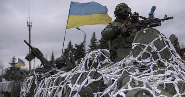 To Not Arm Ukraine Is A Choice We Cannot Afford