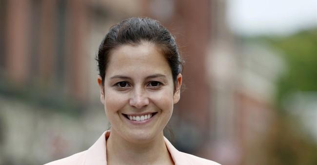 Watch: Rep. Elise Stefanik Schools Opponent on Court Packing