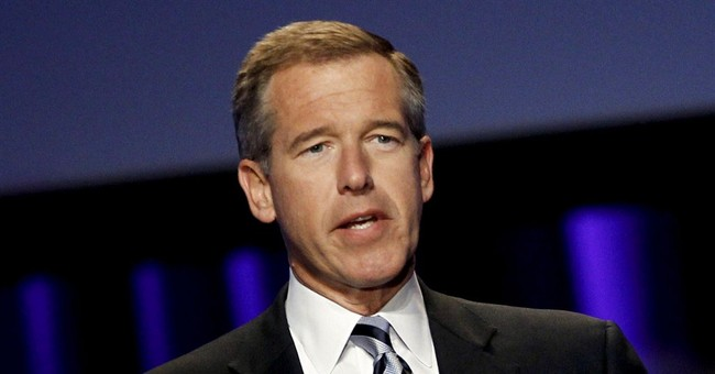 Brian Williams: Selective Outrage and Double Standards