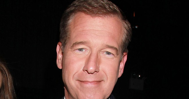 NBC's Perfidy Didn't Start with Brian Williams