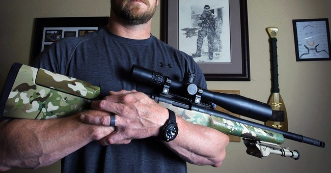 Interfacing With Evil: A Lesson from The Murder Of the American Sniper, Chris Kyle