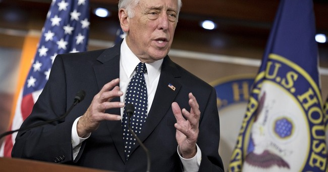 155 Democrats Sign Letter Backing Hoyer for Majority Leader