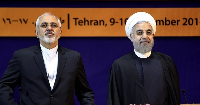 Iran and the Recurrent Fear of Arms Control