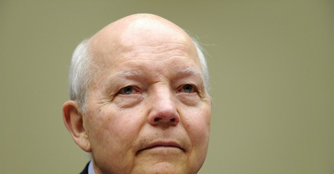 Good News: IRS Retains, Promotes Willful Tax Cheats