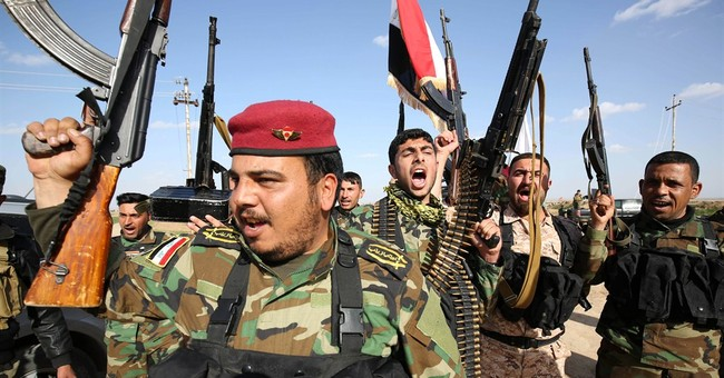 Headache: Three Shiite Militias Withdraw From The Fight In Iraq, ISIS Continues To Skim Millions From Iraqi Government Workers