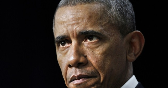 Obama: 'ISIL and al Qaeda are Not Religious Leaders; They're Terrorists'