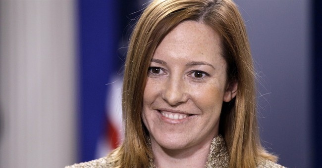 WATCH: Press Secretary Jen Psaki Squirms Over Question About the Hyde Amendment