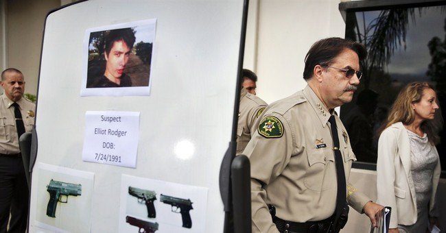 San Bernardino Shooters Unknown: Here Are Some Past Mass Shooters