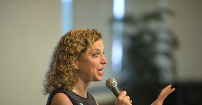 PolitiFact: Debbie, You're Being 'Very Disingenuous' When You Say The DNC Debate Schedule Maximizes Exposure