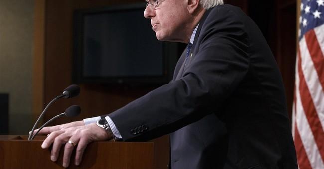 'Feel The Bern': Is This Sanders Surge Really Happening?
