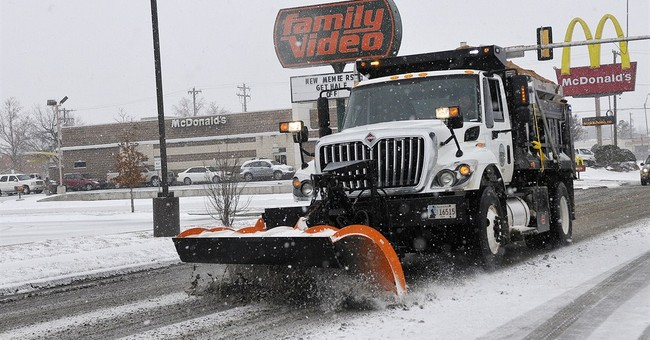 There Is No Great Snowplow Stagnation