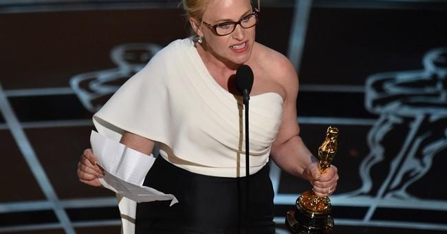 Hollywood Hypocrites Demand 'Wage Equality'