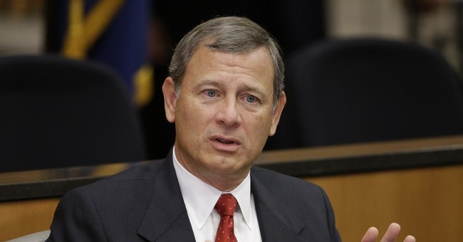 Poll: John Roberts Earns Majority Approval From...Liberals?