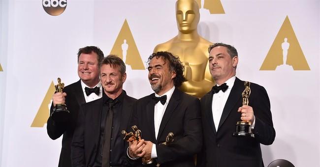 Oscar's Gem From Across the Ocean