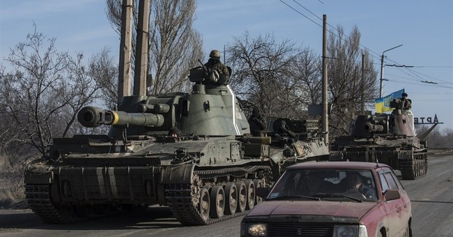 Interventionism Kills: Ukraine One Year Later