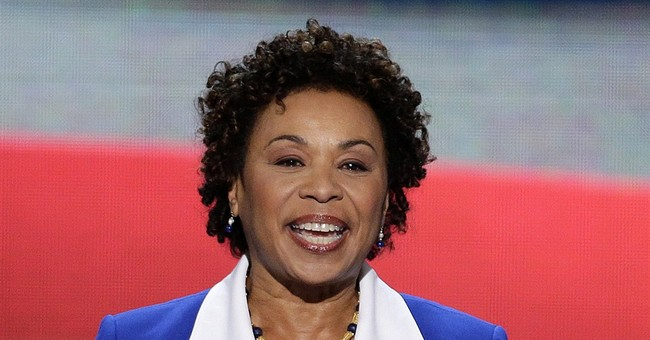Rep. Barbara Lee Says White House Has 'White Agenda' Speaks Out Against Berkeley Rally