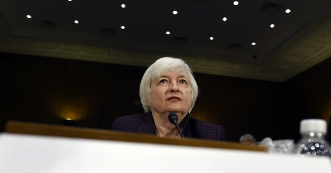 Strong Jobs Market Won't Compel the Fed to Raise Interest Rates