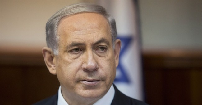 The Netanyahu Paradox