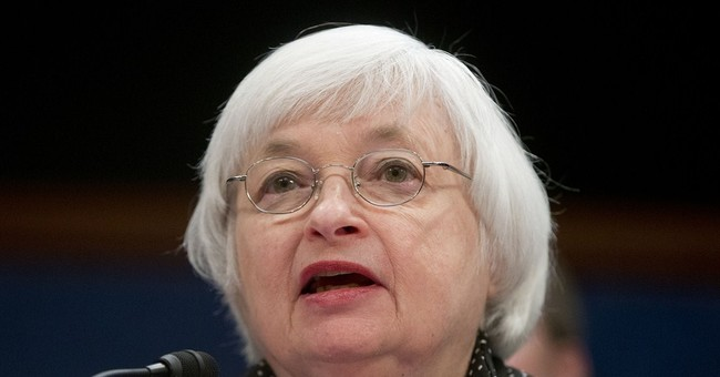 Janet Yellen's Grand Plan for the Economy