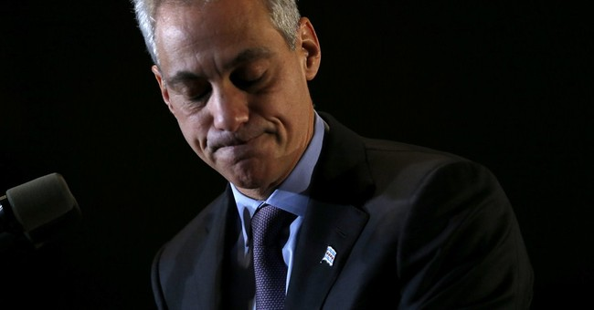 Rahm Emanuel Might Lose His Position as Mayor of Chicago