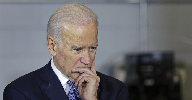 Biden Not Sure He Has 'Emotional Fuel' to Run