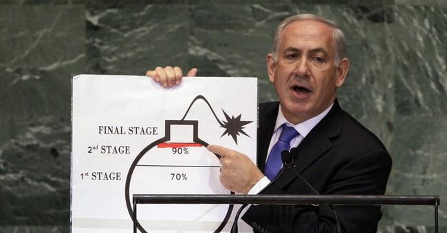 Netanyahu Declines Senate Democrats' Invitation
