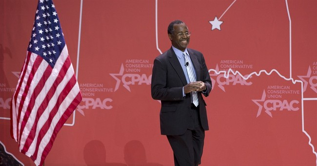Little Doubt Remains: Ben Carson Is Running for President