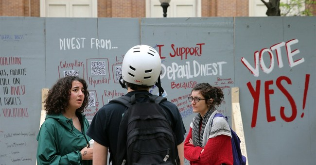 Fordham's Decision to Block Pro-Palestine Group Is an Attack on My Academic Freedom