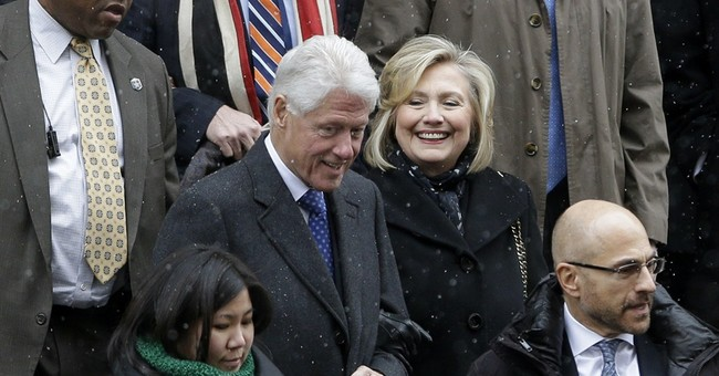 The Clinton Mafia