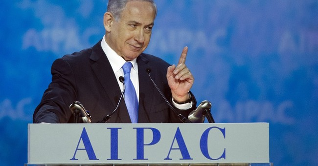 Most Members of Congress Share Netanyahu's View
