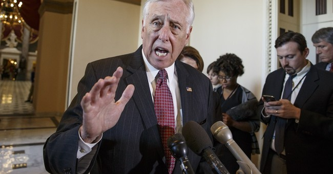 Rep. Steny Hoyer Says Democrats Won't Seat North Carolina Republican Amid Election Fraud Investigation