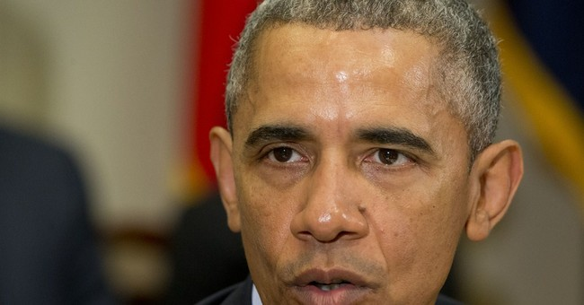 Obama's War on Transparency