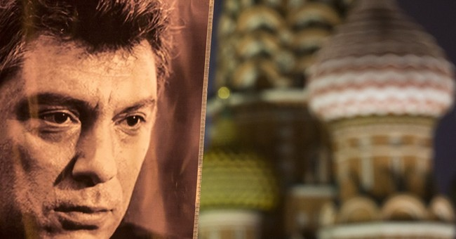 The Soviet-era Echoes of Nemtsov's Assassination