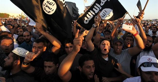 How Obama Aids Terrorist Recruiters