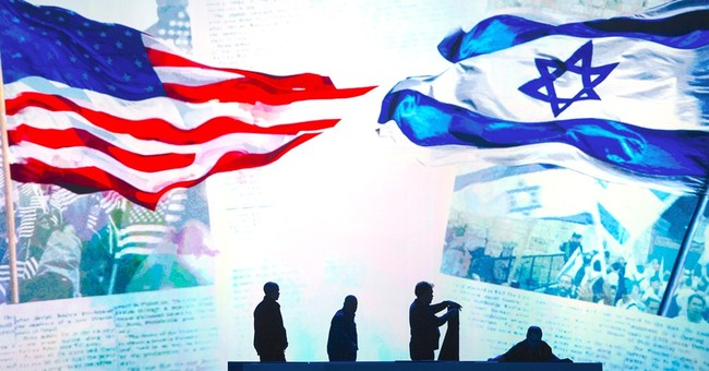 2020 candidates debate reversing relocation of US  embassy in Israel