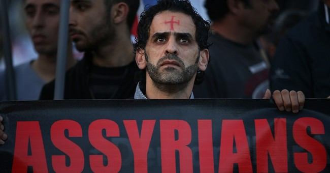 The Rise of the New Assyria
