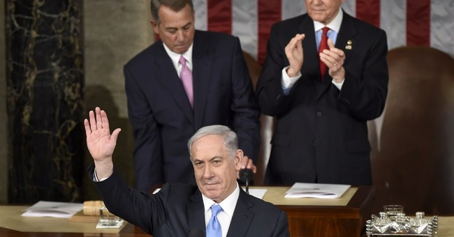 Krugman: Netanyahu's Speech Was Really About Distracting from Israel's Income Inequality