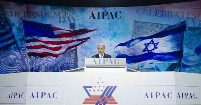 AIPAC, Israel and the Ties That Bind Us
