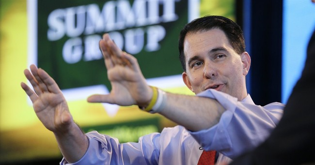 Hot Air Poll: Walker Is By Far The Early Favorite