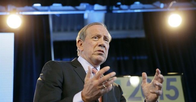 Pataki Calls Abortion Debate a 'Distraction' as He Prepares for 2016 Announcement