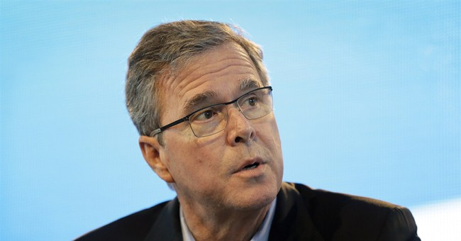 Jeb Denies There's Any 'Bush Fatigue' In Iowa