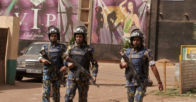 UPDATE: Hotel Stormed By Police; Terrorists Storm Hotel in French Mali, Take Nearly 200 Hostages