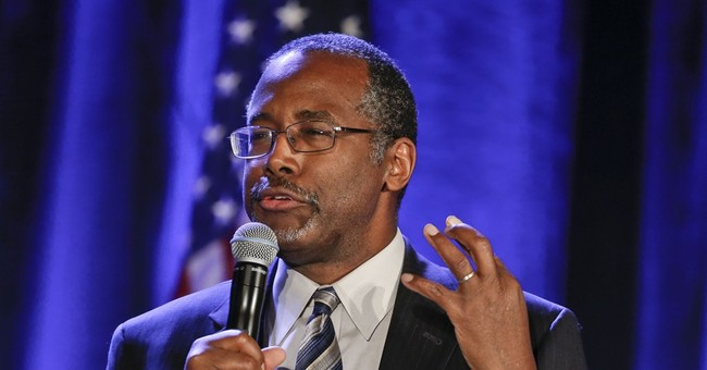 "Ben Carson Claims He and Al Sharpton ""Have the Same Goal"""