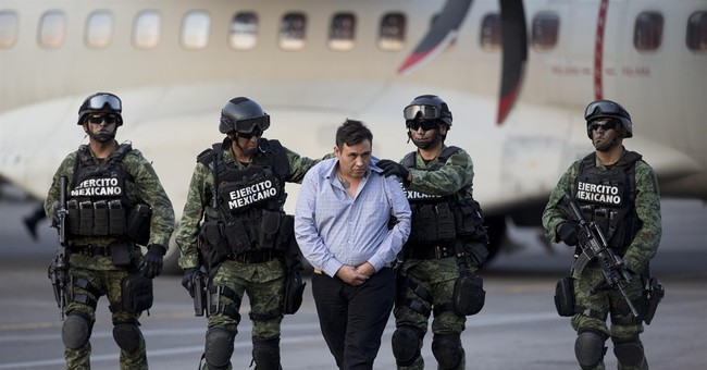 America's Cartel Problem, Part I