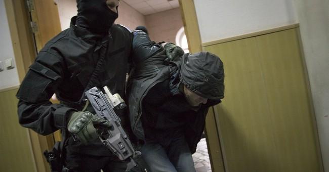 Putin Ouster, Embassy Recalls