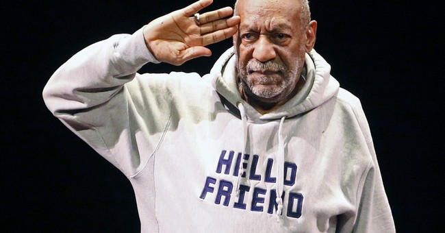 Raping the System: Bill Cosby, Sexual Assault, and Racial Retribution