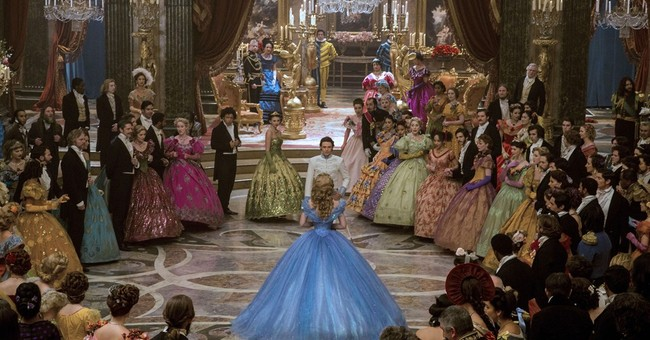 Disney's 'Cinderella' Did Not Advance a Positive Agenda and I was Righteously Indignant