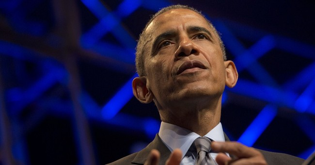 Obama: I'm 'Embarrassed' For Those 47 Senators Who Sent That Letter to Iran