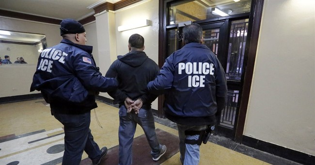 ICE to Hire Thousands More Agents to Crack Down on Sanctuary Cities