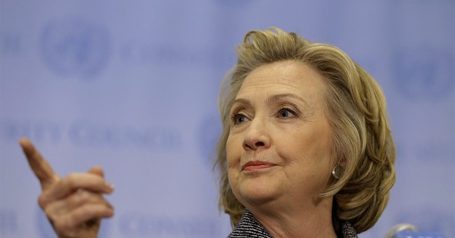 Hillary is Trickier Than She Looks